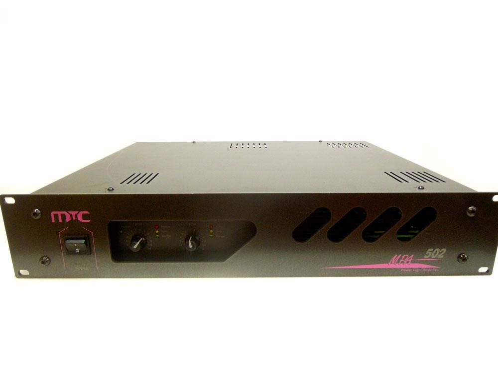 MTC Maintronic MPA 502 [ID 1005] Image