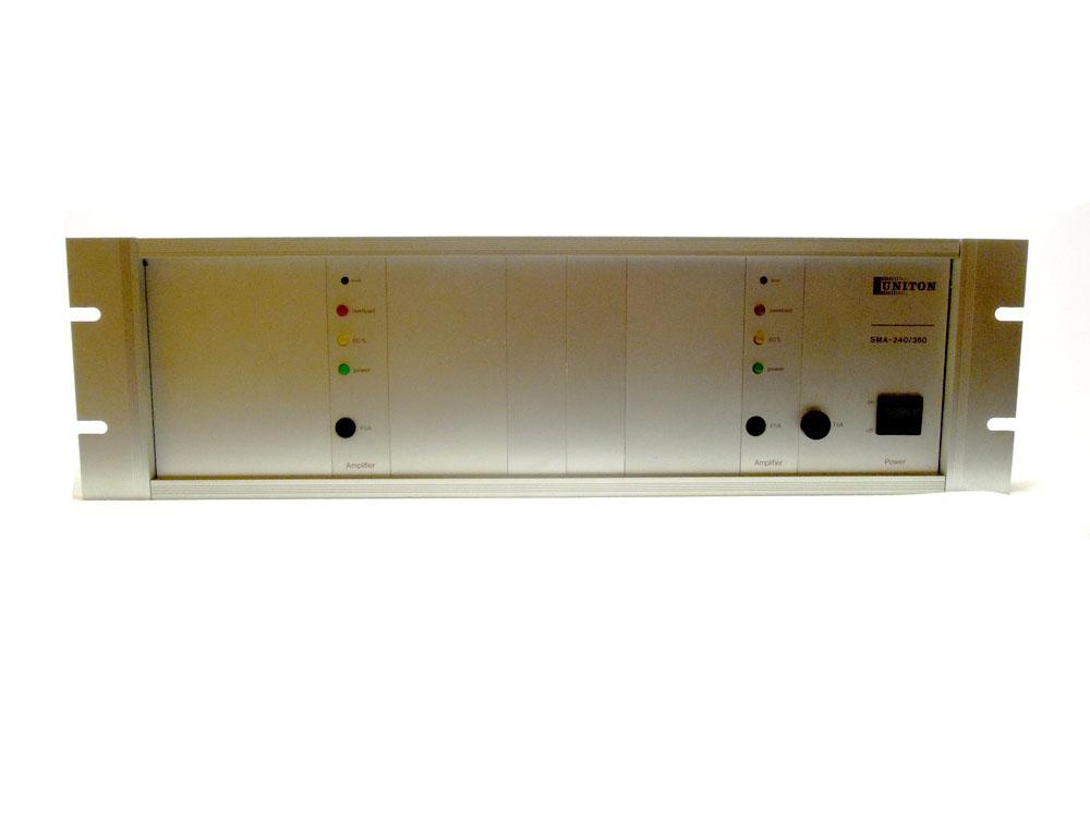 Uniton  SMA - 240/360 [ID 1025] Image