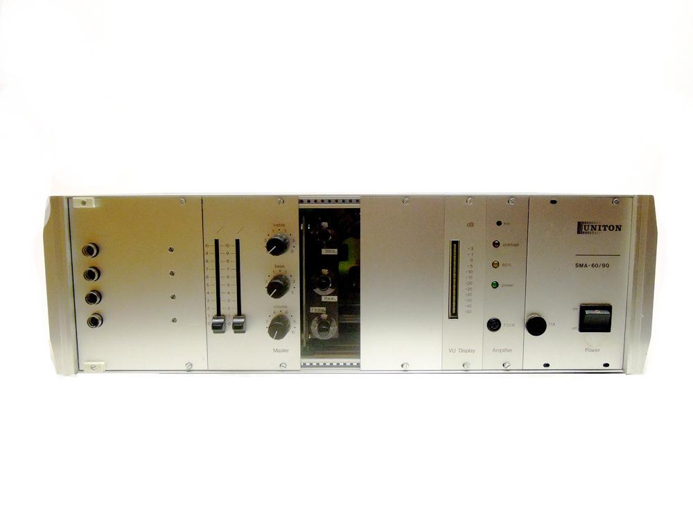 Uniton SMA - 60/90 [ID 1026] Image