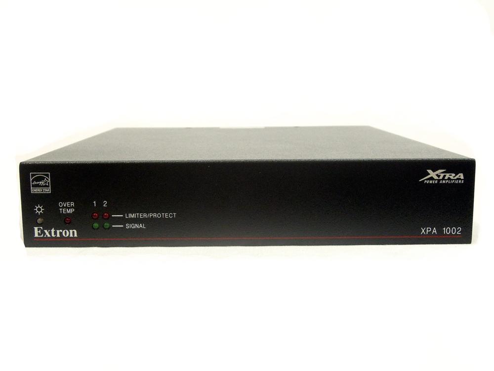 Extron XPA 1002 [ID 1032] Image