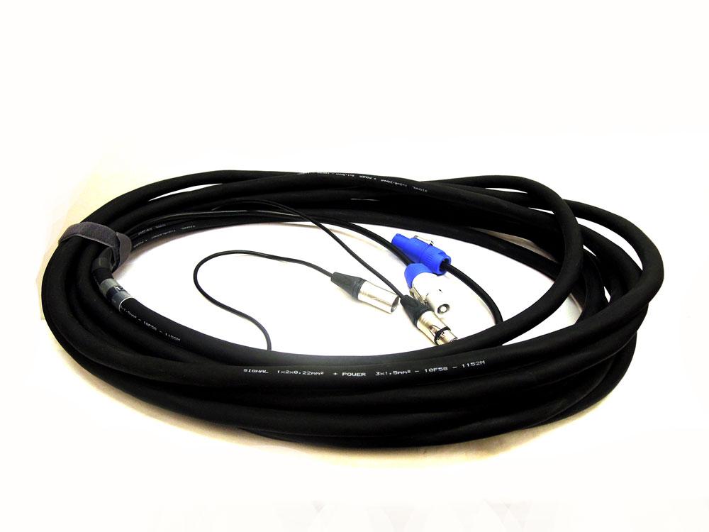 Klotz/Neutrik Hybridkabel [ID 1122] Image
