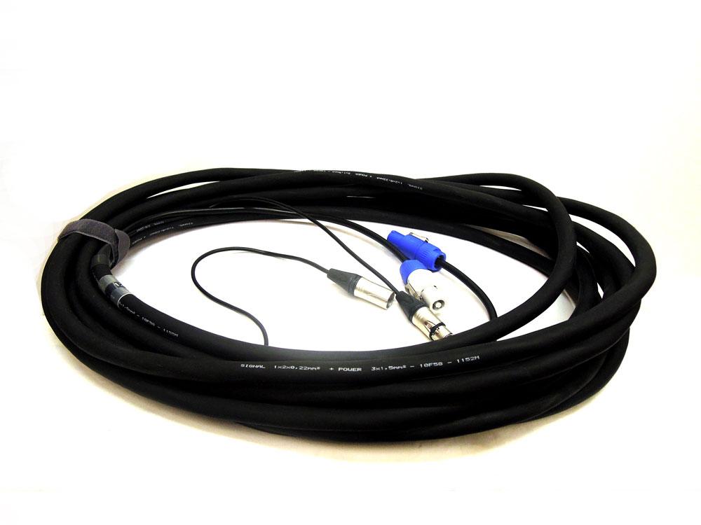 Klotz/Neutrik Hybridkabel [ID 1123] Image