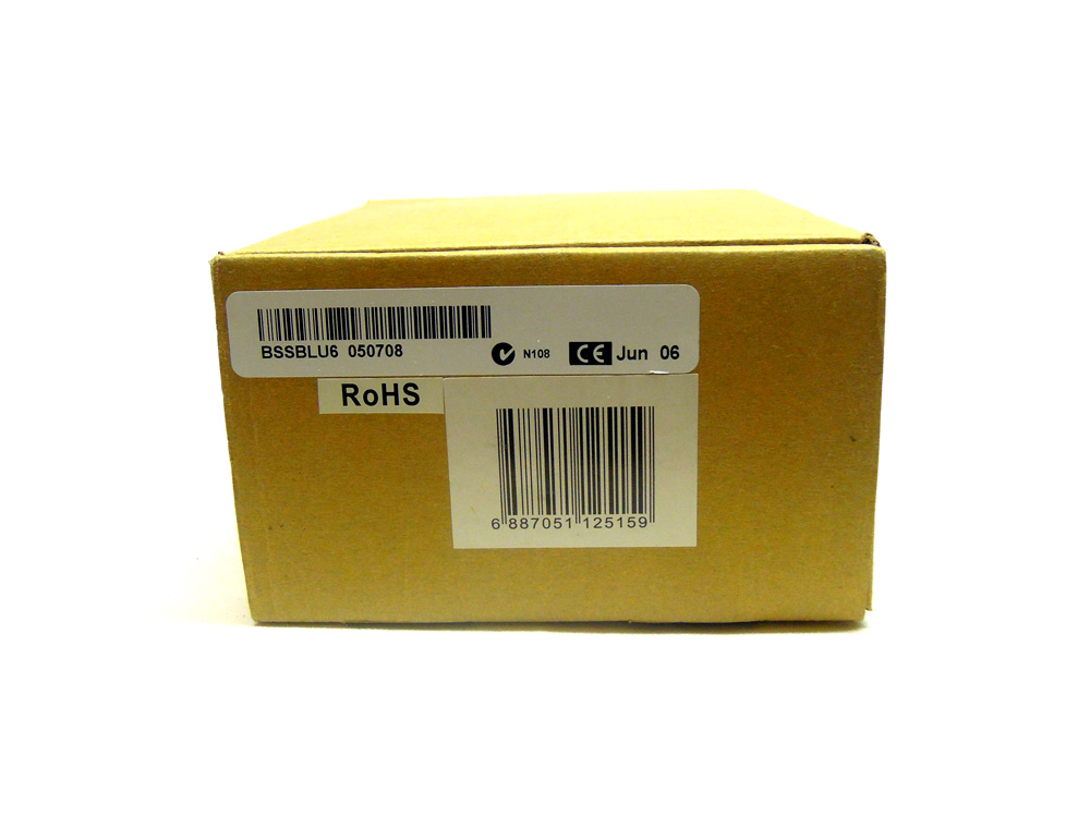 BSS BLU-6 [ID 2040] Image