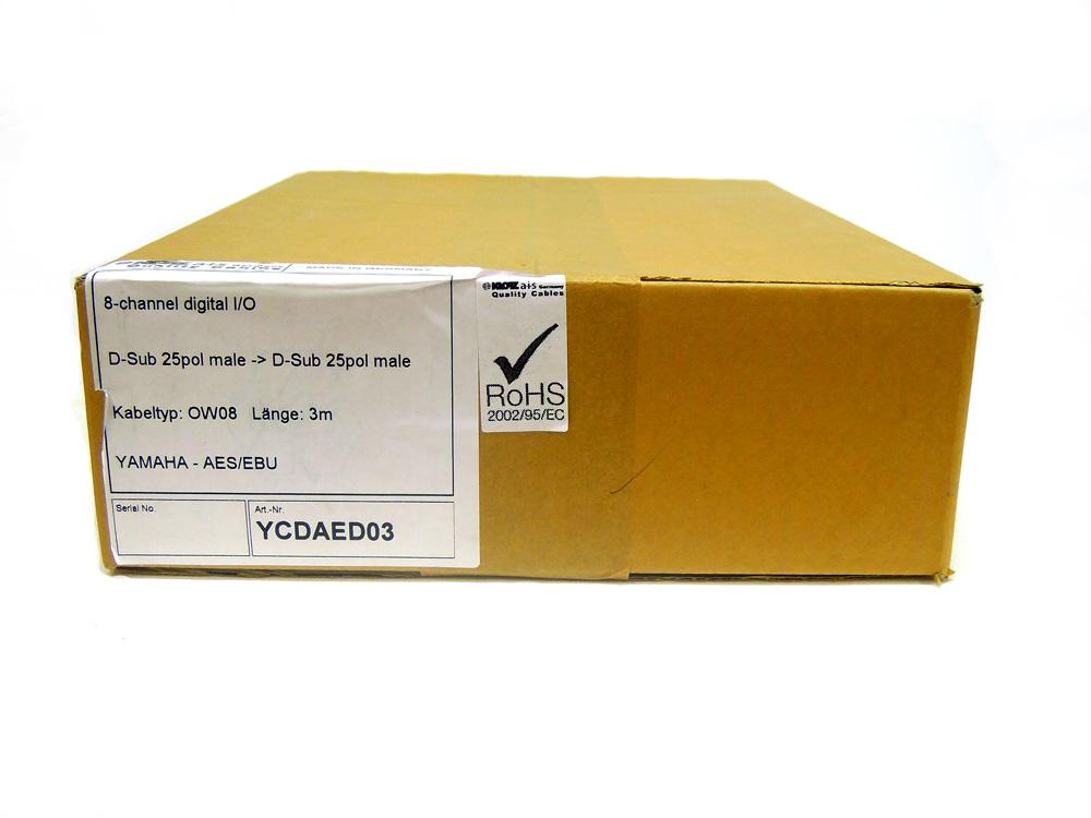 Yamaha YCDAED03 [ID 2047] Image