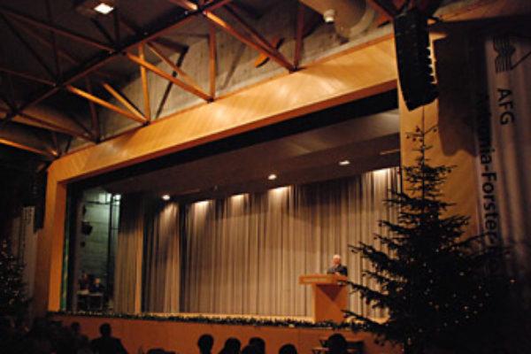 Seeparksaal  –  Arbon