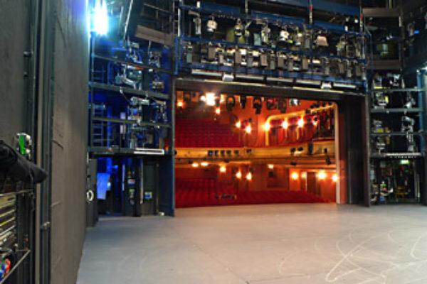 Schauspielhaus – Zürich