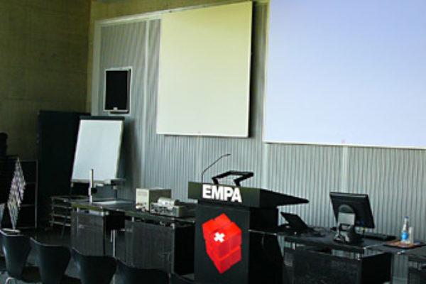 EMPA – St.Gallen