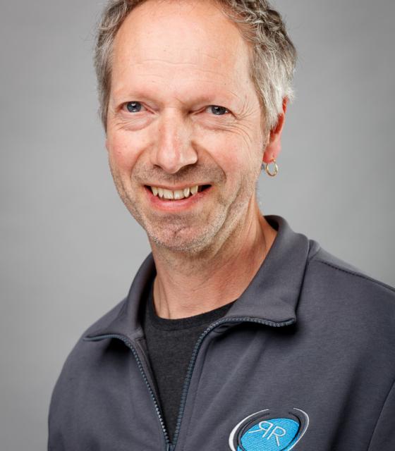 Christian Rechsteiner